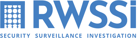 RWSSi Security Company Logo